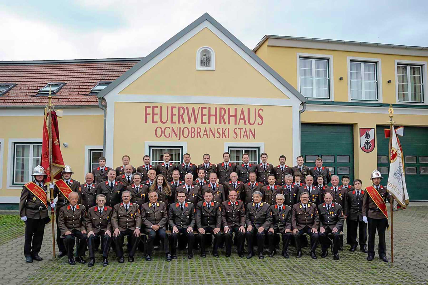 2013-Freiwillige Feuerwehr Trausdorf Wulka