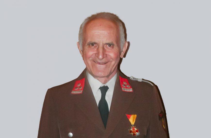Im Gedenken an Johann Fröhlich,HLM