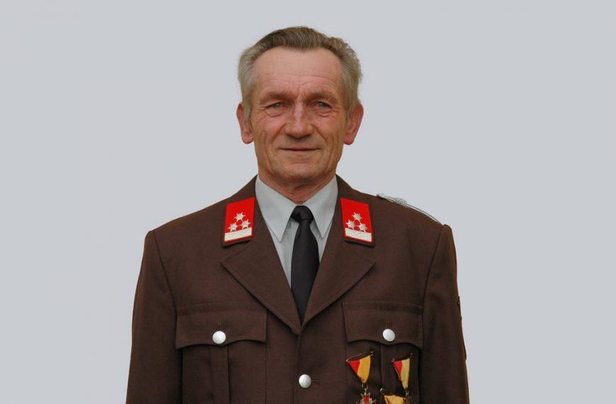 Im Gedenken an Friedrich Kroyer, HLM