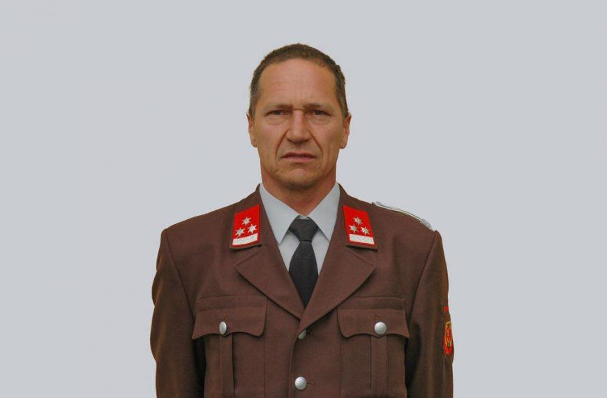 Im Gedenken an Helmut Mayerhofer,HLM