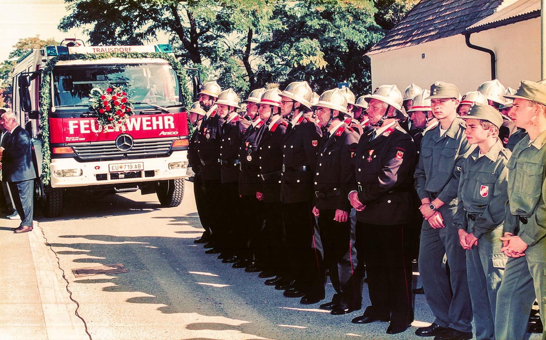 2000_Segnung_TLF