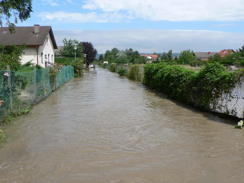2009_Hochwasser_5_Bachgasse-FFT