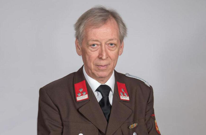 Rudolf Metzl, HLM